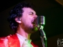 Концерт группы Rocco в клубе АРтХаус